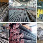 Top 10 công ty phân phối sắt thép xây dựng giá rẻ uy tín