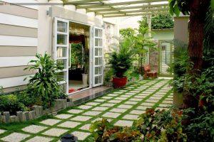 Top 10 công ty thiết kế tiểu cảnh sân vườn chuyên nghiệp uy tín