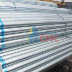 Báo giá thép ống mạ kẽm mới nhất đầu năm 2021 tại nhà máy
