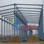 Báo giá xà gồ xây dựng mới nhất đầu năm 2021 tại nhà máy
