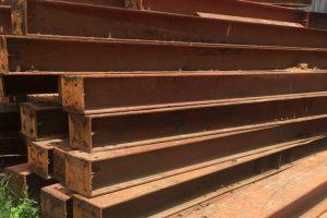 Chuyên thu mua sắt phế liệu giá cao