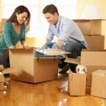 Chuyển nhà nhanh chóng với các bước đơn giản