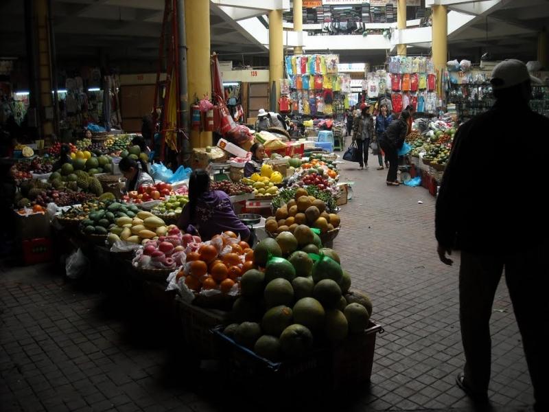 Chợ Hôm