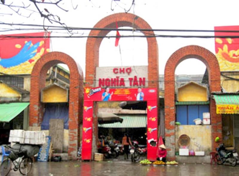 Chợ Nghĩa Tân