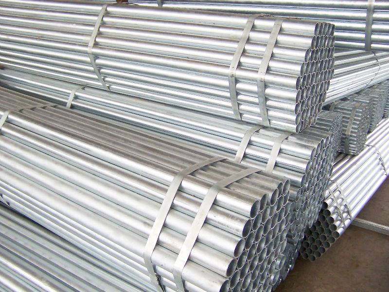 Top 5 đơn vị bán ống thép mạ kẽm uy tín, giá rẻ nhất tại TPHCM